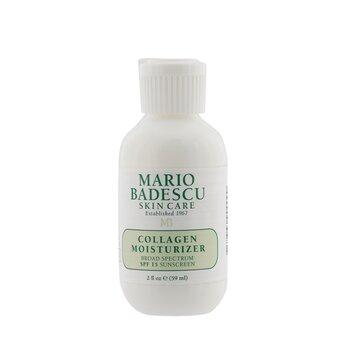 Collagen Moisturizer SPF 15 - For Combination/ Sensitive Skin Types  59ml/2oz