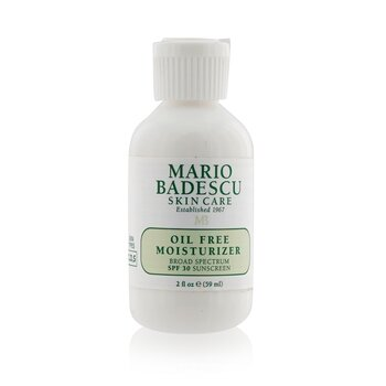 Oil Free Moisturizer SPF 30 - For Combination/ Oily/ Sensitive Skin Types  59ml/2oz