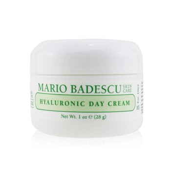 Hyaluronic Day Cream - For Combination/ Dry/ Sensitive Skin Types 28g/1oz