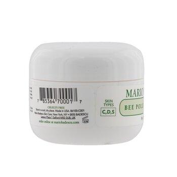 Bee Pollen Night Cream - For Combination/ Dry/ Sensitive Skin Types  29ml/1oz