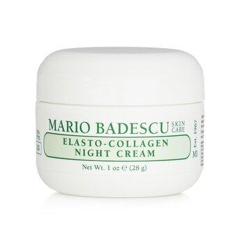Elasto-Collagen Gece Kremi 29ml/1oz