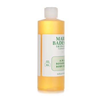 Mydełko do ciała A.H.A. Botanical Body Soap - do każdego rodzaju skóry 472ml/16oz