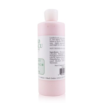 Apricot Super Rich Body Lotion - For All Skin Types  472ml/16oz