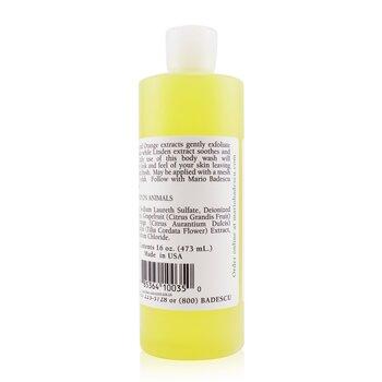 Citrus Body Cleanser - For All Skin Types  472ml/16oz