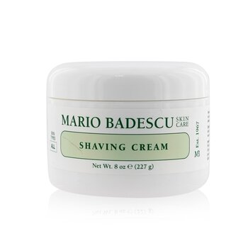 Shaving Cream  236ml/8oz