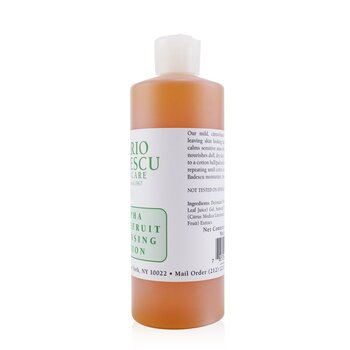 Alpha Grapefruit Cleansing Lotion - For Combination/ Dry/ Sensitive Skin Types  472ml/16oz