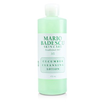 Cucumber Cleansing Lotion - For Combination/ Oily Skin Types  472ml/16oz