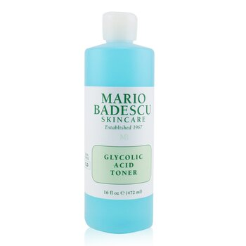 Mario Badescu Glycolic Acid Toner - For Combination/ Dry Skin Types  472ml/16oz
