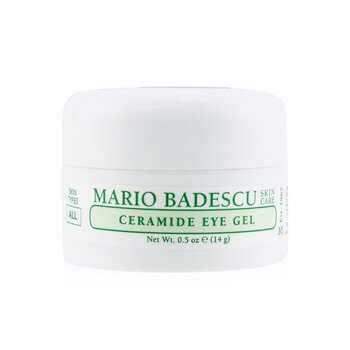 Ceramide Eye Gel - For All Skin Types  14ml/0.5oz