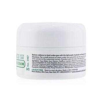 Ceramide Herbal Eye Cream - For All Skin Types  14ml/0.5oz
