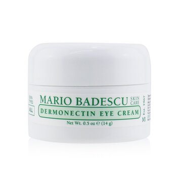 Dermonectin Eye Cream - For All Skin Types  14ml/0.5oz