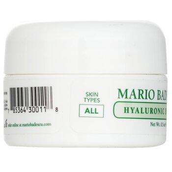Hyaluronic Eye Cream - For All Skin Types  14ml/0.5oz