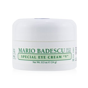 Special Eye Cream V - For All Skin Types  14ml/0.5oz