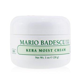 Kera Moist Cream - For Dry/ Sensitive Skin Types  29ml/1oz