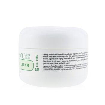 Vitamin E Night Cream - For Dry/ Sensitive Skin Types  29ml/1oz