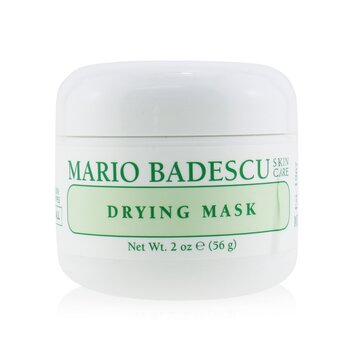 Drying Mask - For All Skin Types  59ml/2oz