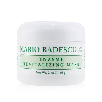 Enzyme Revitalizing Mask - For Combination/ Dry/ Sensitive Skin Types  59ml/2oz