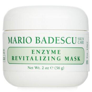 Enzyme Canlandırıcı Maske  59ml/2oz