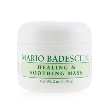 Healing & Soothing Mask - For All Skin Types  59ml/2oz
