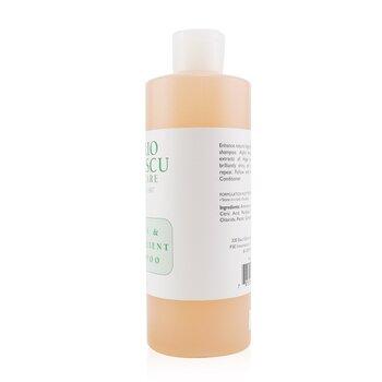 Henna & Seamollient Шампунь (для Всех Типов Волос)  472ml/16oz