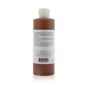 Lecithin Nourishing Shampoo (For All Hair Types)  472ml/16oz