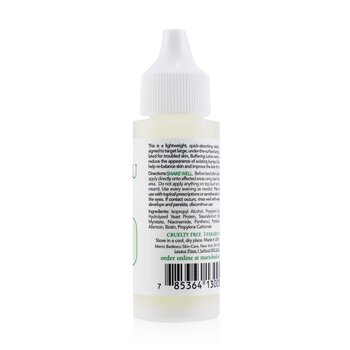 Buffering Lotion - For Combination/ Oily Skin Types  29ml/1oz