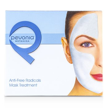 Anti-Free Radicals Mask Treatments (Salon Product)  5treatments