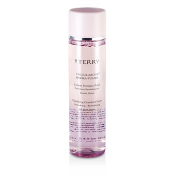 By Terry Cellularose Clarifying Comfort Toner 200ml/6.8oz Activating Cream 1.7oz