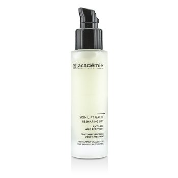 Academie Scientific System Reshaping Lift For Face & Neck Re-Sculpting (Unboxed)  50ml/1.7oz