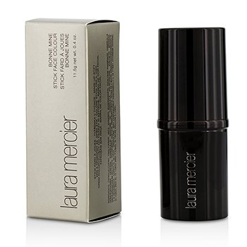 Laura Mercier Bonne Mine Barra Color Facial - # Pink Glow  11.5g/0.4oz