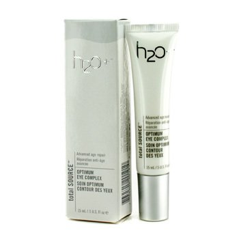 H2O+ Total Source Complejo de Ojos �ptimo  15ml/0.5oz
