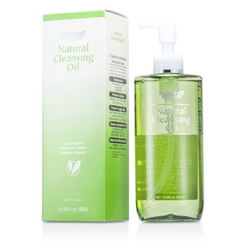 Dr. Ci:Labo Natural Cleansing Oil  300ml/10.2oz