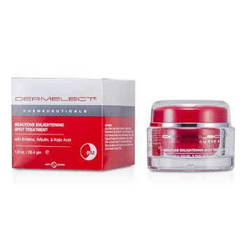 Dermelect Beautone Enlightening folt elleni ápoló  28.4g/1oz
