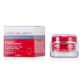 Dermelect Empower MP6 ránctalanító  28.4g/1oz