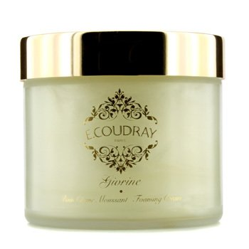 E Coudray Givrine Bath and Shower Foaming Cream (New Packaging)  250ml/8.4oz