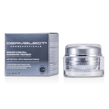 Resilient Stem Cell Regenerating Treatment  28.4g/1oz