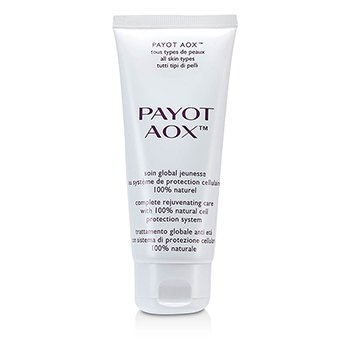 Payot AOX Complete Rejuvenating Care (Salon Size)  100ml/3.3oz