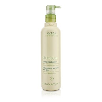 Aveda Shampure Hand and Body Wash  250ml/8.5oz