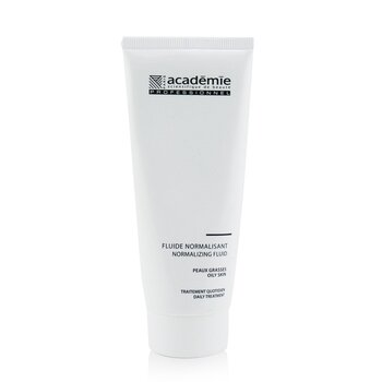 Academie Hypo-Sensible Normalizing Fluid Daily Treatment (Salon Size)  100ml/3.4oz