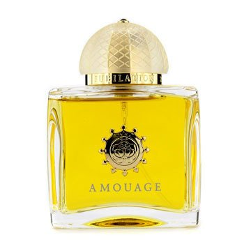 Amouage Jubilation 25 Eau De Parfum Spray  50ml/1.7oz