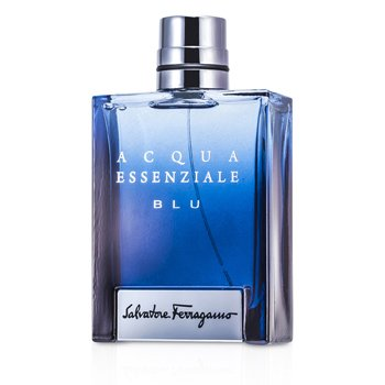 Acqua Essenziale Blu Eau De Toilette Spray  100ml/3.4oz