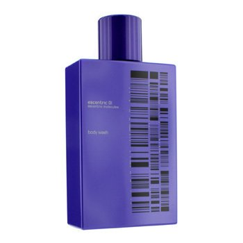 Escentric 01 Body Wash  200ml/7oz
