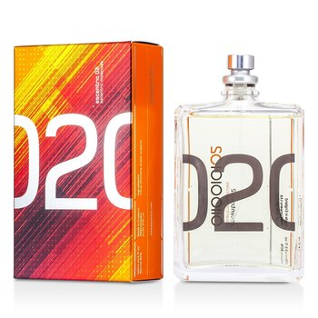 Escentric 02 Parfum Spray  100ml/3.5oz