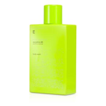 Escentric 03 Body Wash  200ml/7oz