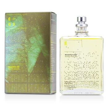 Escentric 03 parfemski sprej  100ml/3.5oz