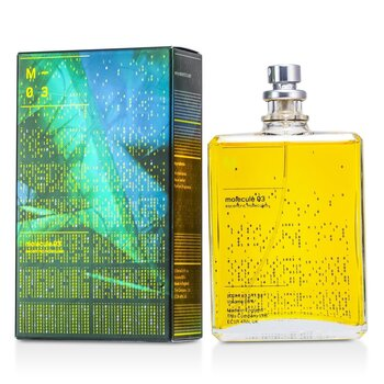 Molecule 03 Parfum Spray  100ml/3.5oz