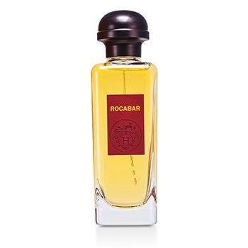 Hermes Rocabar Eau De Toilette Spray (New Packaging)  100ml/3.3oz