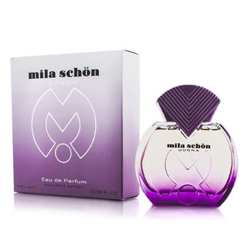 Mila Schon Donna Eau De Parfum Spray  100ml/3.38oz