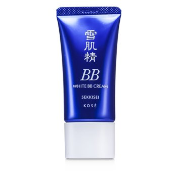 Sekkisei White BB Cream SPF40 PA+++ - # 02 Ochre  27ml/1oz