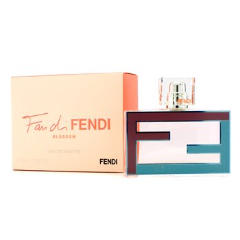 Fendi Fan Di Fendi Blossom Eau De Toilette Sprey  50ml/1.7oz